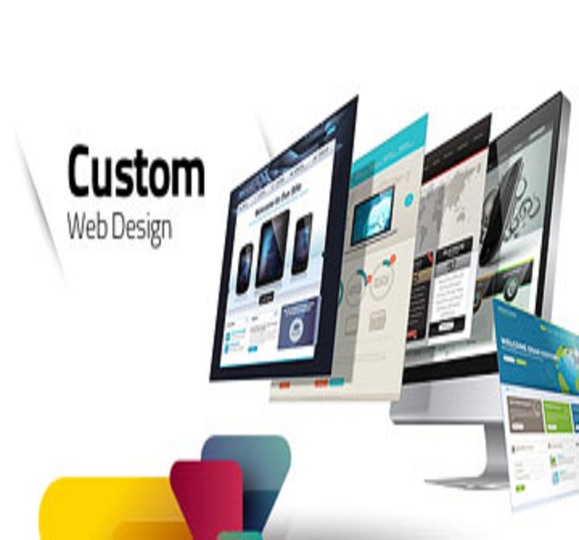 custom-web site design services